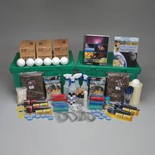 Building Blocks of Science® A New Generation: Earth and Space Systems 2nd Edition 1-Use Unit Kit