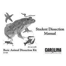 Carolina eBook: Student Dissection Manual