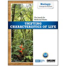 Biology: Concepts & Practices™: Student Learning Experiences 1–10 eBooks, 1-Year License