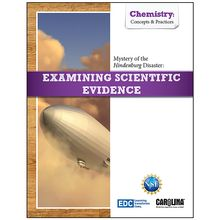 Chemistry: Concepts & Practices™: Student Learning Experiences 1–10 eBooks, 1-Year License