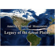 Ambrose Streaming Video: America's National Monuments: Legacy of the Great Plains (1-Year Schoolwide Subscription)