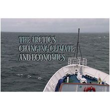 Ambrose Streaming Video: The Arctic's Changing Climate and Economics (1-Year Schoolwide Subscription)