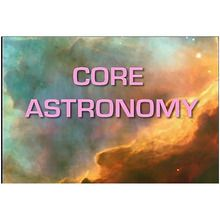 Ambrose Streaming Video: Core Astronomy (1-Year Schoolwide Subscription)