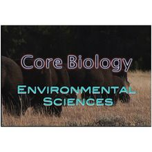 Ambrose Streaming Video: Core Biology: Environmental Sciences (1-Year Schoolwide Subscription)