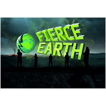Ambrose Streaming Video: Fierce Earth, Series 1 (1-Year Schoolwide Subscription)