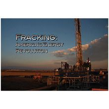 Ambrose Streaming Video: Fracking: America's Energy Revolution (1-Year Schoolwide Subscription)