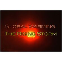 Ambrose Streaming Video: Global Warming: The Rising Storm (1-Year Schoolwide Subscription)