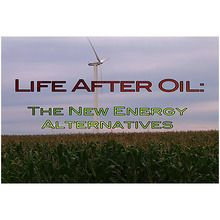 Ambrose Streaming Video: Life After Oil: The New Energy Alternatives (1-Year Schoolwide Subscription)