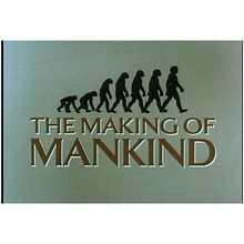 Ambrose Streaming Video: The Making of Mankind (1-Year Schoolwide Subscription]