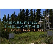 Ambrose Streaming Video: Measuring the Earth's Temperature (1-Year Schoolwide Subscription)