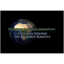Ambrose Streaming Video: Physical Geography: Making Sense of Planet Earth (1-Year Schoolwide Subscription)