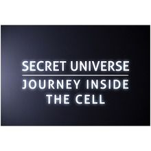 Ambrose Streaming Video: Secret Universe: Journey Inside the Cell (1-Year Schoolwide Subscription)