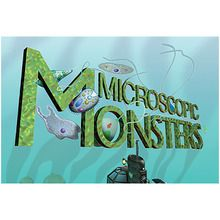 BioMEDIA Video: Microscopic Monsters (1-Year Schoolwide Subscription)