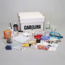 Carolina™ Science Distance Learning: Principles of Chemistry Kit
