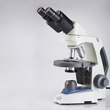 Wolfe® Advanced LED Series Binocular Microscope with 4 Objectives