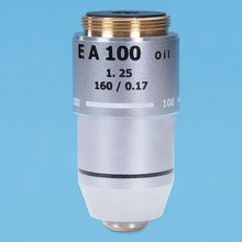 Wolfe® 100 x Oil-Immersion Objective
