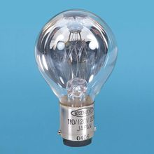 Silvered Lamp, 20 W, 120 V