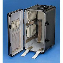 Wolfe® Large Microscope Case