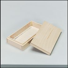 Slide Box, Holds 25 Slides