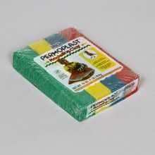 Modeling Clay Assortment 2 (blue, yellow, red, green), 1 lb