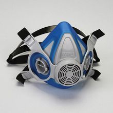 Half Mask Respirator Body, Medium