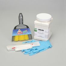 Carolina™ Flammable Solvent Spill Cleanup Kit