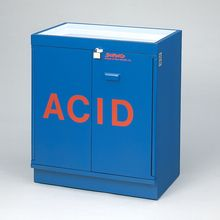 Acid Storage Cabinet, Floor Model