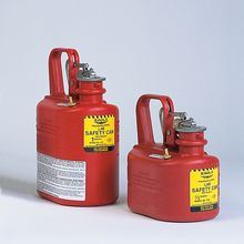 Safety Storage Can, 1/2 gallon