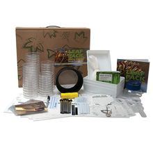 LaMotte® Leaf Pack Stream Ecology Kit
