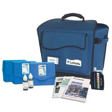 LaMotte® Limnology Water Test Kit