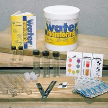 LaMotte® GREEN Water Quality Monitoring Kit