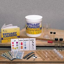 Earth Force® Low-Cost Estuary Kit
