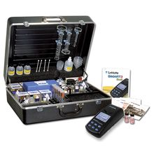 LaMotte® SMART®3 Electronic Soil Lab