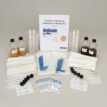 Carolina™ Bacterial Pollution of Water Kit