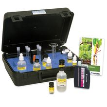 LaMotte® Hydroponics 4-Way Kit