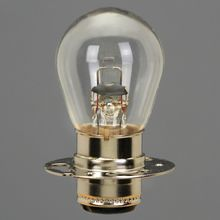 Spectronic Tungsten Lamp