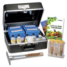LaMotte® Soil Macronutrients Kit