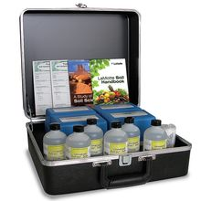 LaMotte® Soil Micronutrients Kit Refill