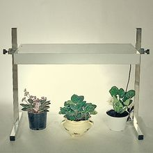 Fluorescent Plant Stand, Large