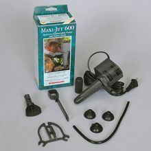Aquarium Pump and Power Head, Maxi-Jet 600