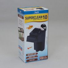 SuperClean 10 Power Aquarium Filter