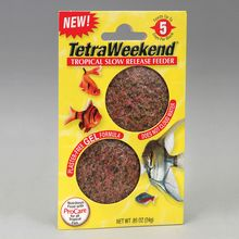 Tetra® Vacation Feeding Blocks