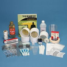 Forensic Activities Kit