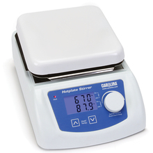 Carolina™ Digital Hot Plate/Stirrer, 120 V, US Plug