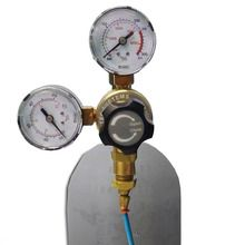 Carolina&trade; CO<sub>2</sub> Incubator Gas Regulator
