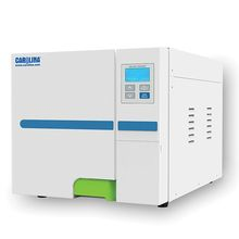 Carolina™ Automatic Autoclave, 16 L, 230 V, UK Plug (international use only)
