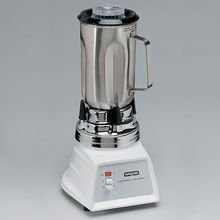 Blender, Waring 2-Speed with Stainless Steel Container