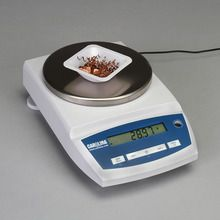 Carolina™ Precision Balance, Capacity 2,000 g