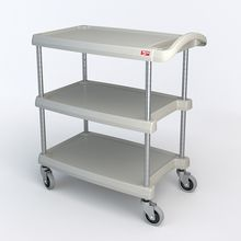 Utility Cart, Advanced Design