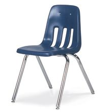 Economy Stacking Chair, 12